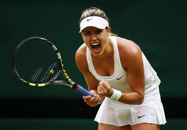 теннис на лучшая ставка