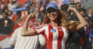 Ставки Парагвай