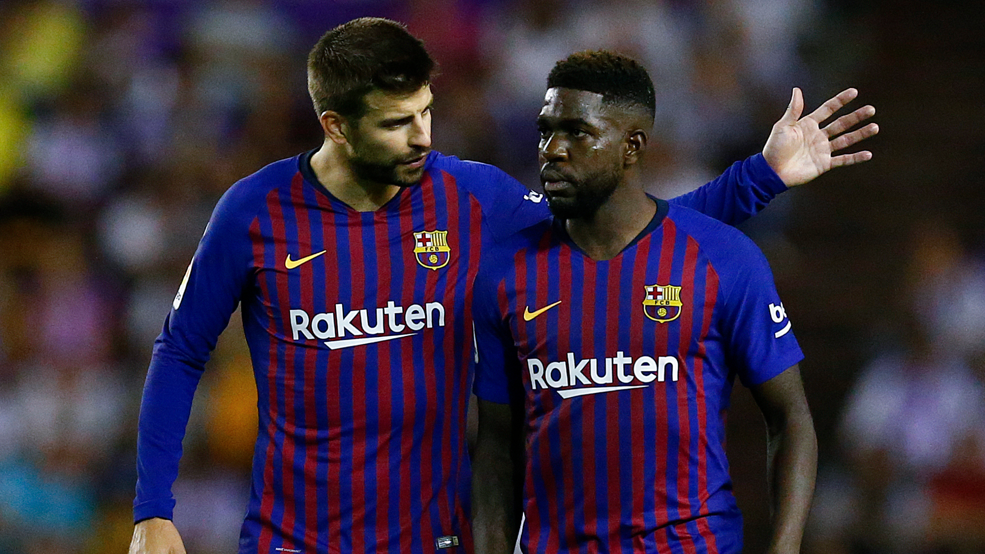 Прогноз на 20.10.2018. Барселона - Севилья