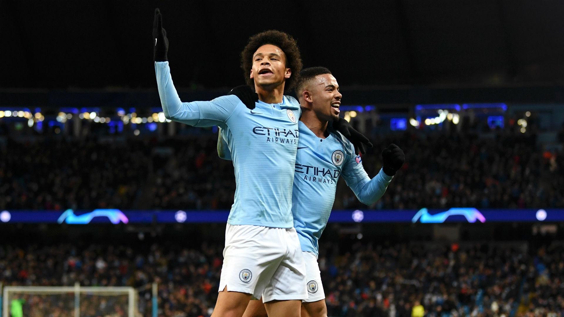 Прогноз на 10.02.2019. Манчестер Сити - Челси