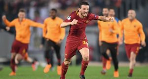 Прогноз на 03.02.2019. Рома - Милан